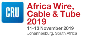 Africa Wire, Cable and Tube Conference 2019