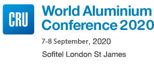World Aluminium Conference 2019