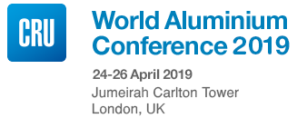 World Aluminium Conference 2017