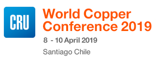 World Copper Conference 2019