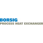 BORSIG Process Heat Exchanger  GmbH