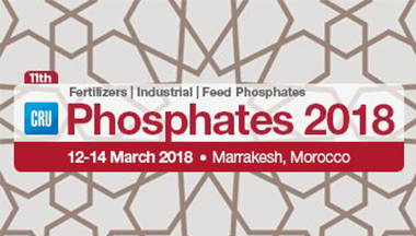 Phosphates 2018 International Conference & Exhibition