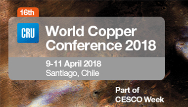 World Copper Conference 2018