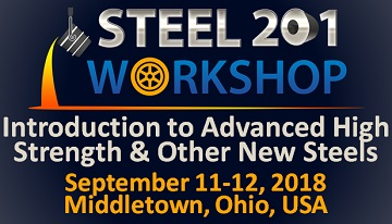 Steel 201 Workshop
