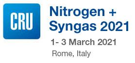 Nitrogen Syngas 2019
