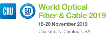 World Optical Fibre & Cable 2018