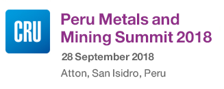Peru Metals and Mining Summit 2018