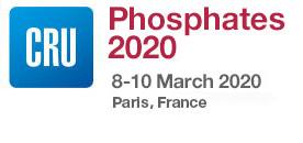Delegates | CRU Phosphates Conference 2020
