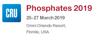 home | CRU Phosphates Conference 2020