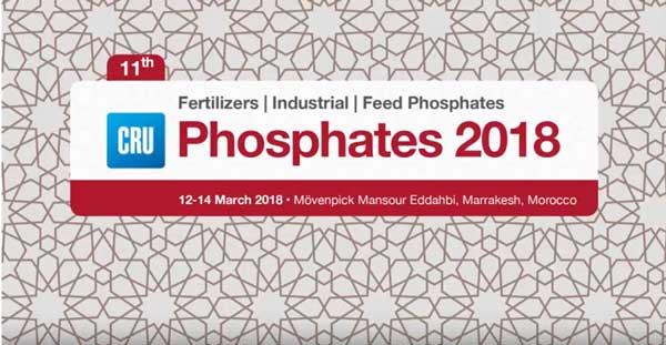 Фосфаты 2020