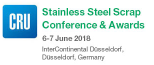 Stainless Steel Scrap Conference & Awards