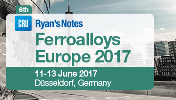 Ferroalloys Europe
